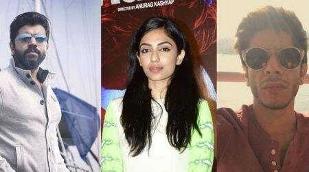 Moothon: Bollywood actors Shashank Arora, Sobhita Dhulipala roped in for Nivin Pauly film