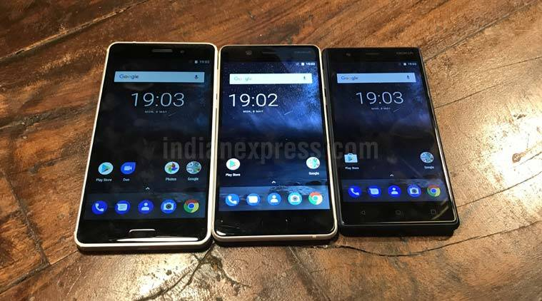Save the Date: Nokia 6,3,5 Launch Date Confirmed