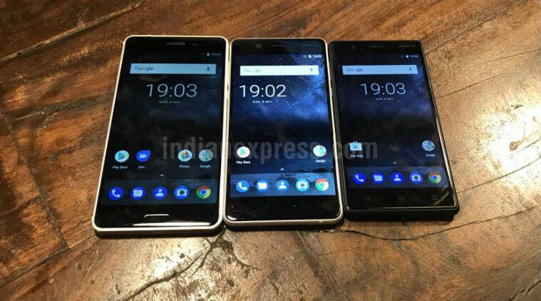 Nokia 6 has a 5.5-inch Full HD IPS display and a metal unibody design.