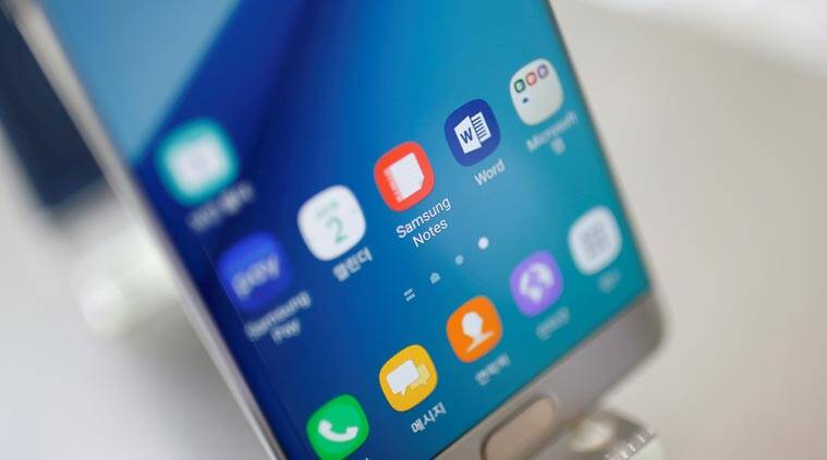 Note 8, Galaxy Note 8, Samsung Galaxy Note 8, Note 8 codename leaked, Note 8 launch rumours