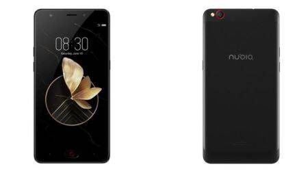 Nubia M2 Play, Nubia M2 Play launch, ZTE Nubia M2 Play, ZTE, Nubia M2 Play Specifications, Nubia M2 Play price, Nubia M2 Play features