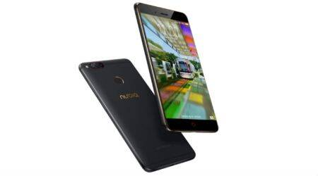 nubia, nubia Z17 Mini, nubia Z17 Mini launch, nubia Z17 Mini price, nubia Z17 Mini features
