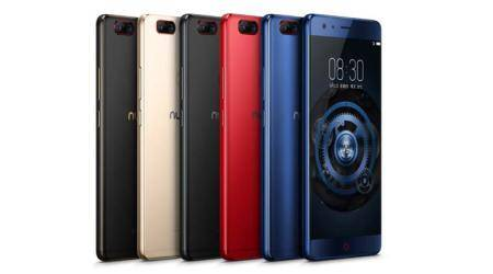 Nubia Z17 with 8GB RAM, Snapdragon 835 launched: Price, full specifications