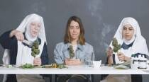 Video: Weed Nuns talking about spirituality is the coolest thing you will watch today