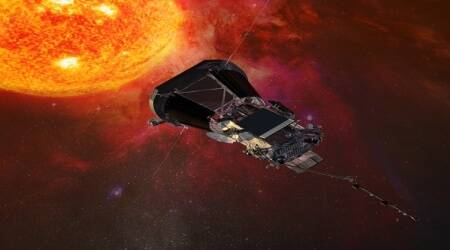 NASA to launch world's first mission to Sun in2018