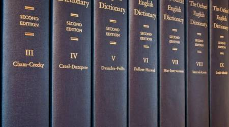 oxford assamese dictionary, new update in oxford, new language in oxford, express news