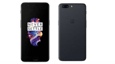 OnePlus 5 launched: Here's the India price, features, and specifications