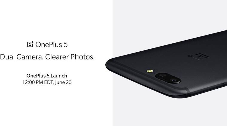 OnePlus 5, OnePlus 5 launch, OnePlus 5 specs, OnePlus 5 features, OnePlus 5 launch date, OnePlus 5 Amazon India, OnePlus 5 rumours, OnePlus 5 launch Mumbai