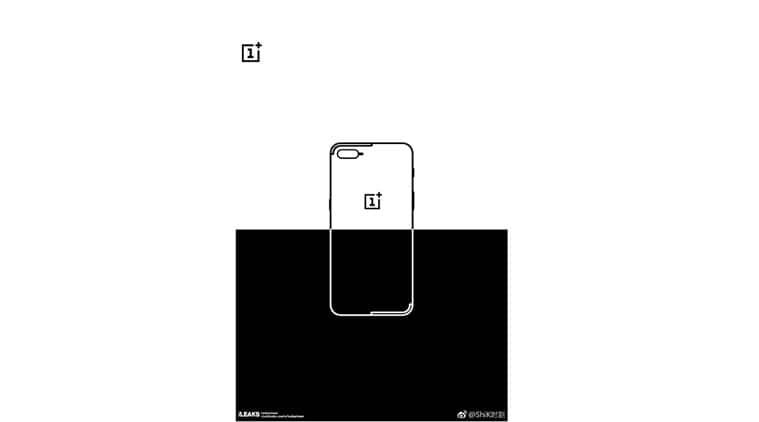 OnePlus, OnePlus 5, OnePlus 5 leaked image, OnePlus 5 teaser, OnePlus 5 image, OnePlus 5 specs, OnePlus 5 launch date