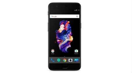 OnePlus 5 at Rs 32,999 price in India: Vodafone data offers to no OIS, 5 things to note