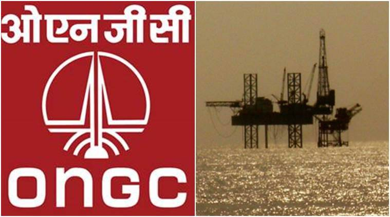 ongc exploration activities in india