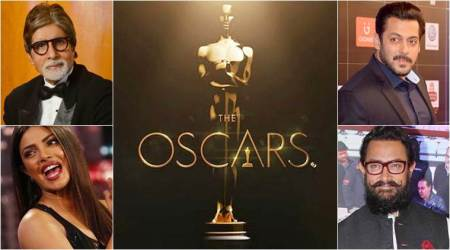 Oscars' body invites Amitabh Bachchan, Priyanka Chopra, Salman Khan, Aamir Khan. Why was Shah Rukh Khan left out?
