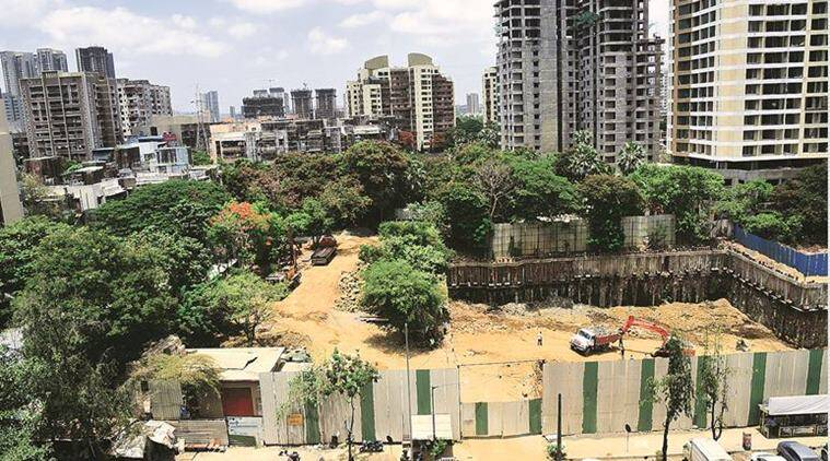 Bombay High Court judges, Oshiwara plot, Oshiwara land, Devendra Fadnavis