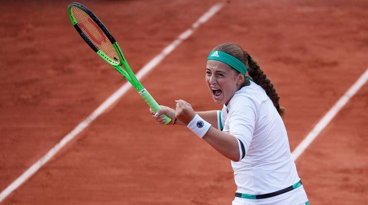 ostapenko, french open, french open preview, french open semifinal, indian express