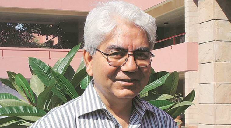 P K Kaw, Plasma physicist dead, P K Kaw dead, Thermmonuclear fusion scientist, India news, Indian Express