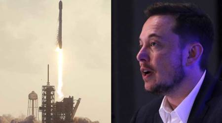 Elon Musk's SpaceX successfully launches Bulgarian satellite on reused first stage
