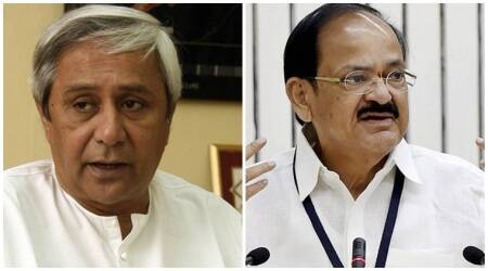 Presidential election: BJP may consult Naveen Patnaik for consensus on candidate