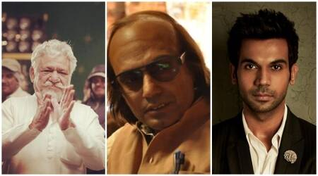 Om Puri, Nawazuddin Siddiqui and Rajkummar Rao's films to screen at JFF