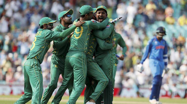 india vs pakistan, ind vs pak, india vs pakistan final, icc champions trophy final, cricket news, cricket, sports news, indian express