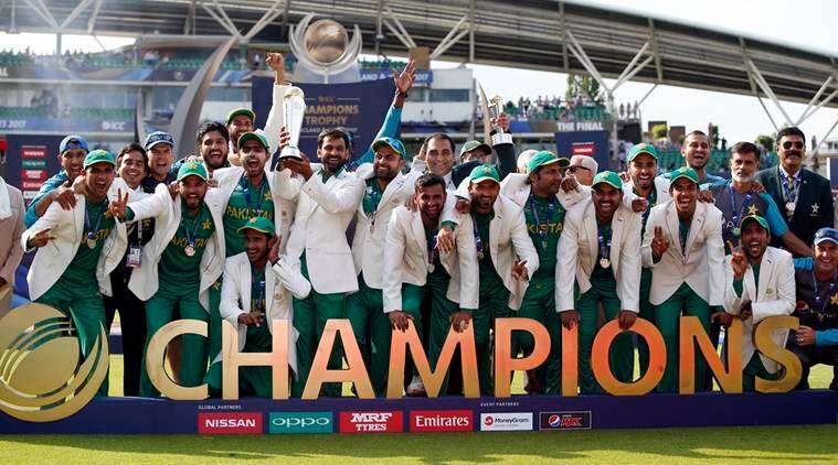 icc champions trophy 2017, india vs pakistan, odi rankings, icc odi rankings, cricket news, cricket, sports news, indian express