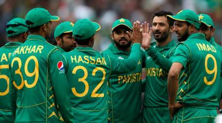 Pakistan vs Sri Lanka, ICC Champions Trophy 2017: Pakistan have a good chance of reaching the semi-final, says Shahid Afridi
