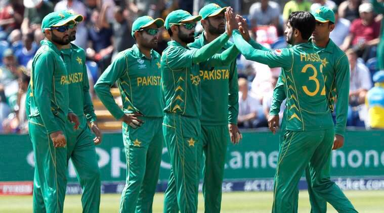 ICC Champions Trophy 2017 Final: Pakistan hopeful of exposing India's middle order