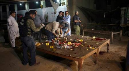 Multiple terror attacks across Pakistan leave 62 dead, 100 injured
