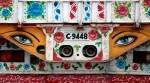 Colourful and vibrant photos of Pakistani Truck Art will blow you away