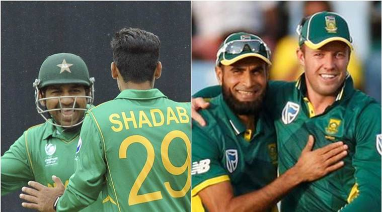 pakistan vs south africa, pak vs sa, icc champions trophy 2017, south africa vs pakistan