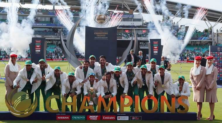 Pakistan cricket team, India vs Pakistan, Ind vs Pak, Sarfraz Ahmed, Mohammad Amir, ICC Champions Trophy, Cricket news, Indian Express