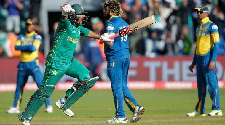 Sri Lanka board president wants Pakistan tour for first time since 2009