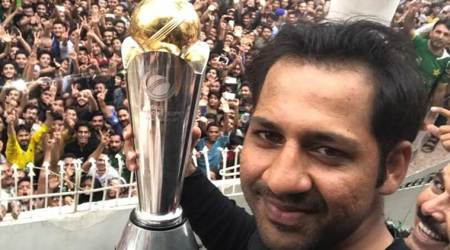 ICC Champions Trophy 2017: Grand celebrations in Pakistan as team returns home