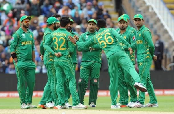 India beat Pakistan by 124 runs (D/L) in blockbuster