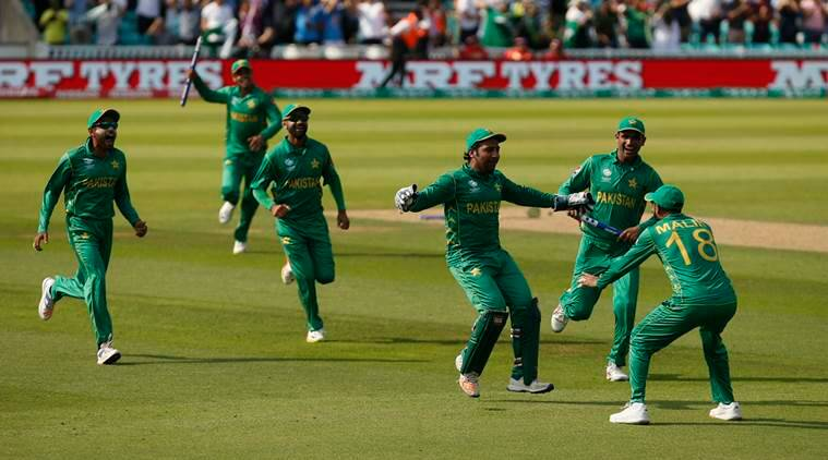 India vs Pakistan, Ind vs Pak, Rashid Latif, Pakistan cricket team, Sarfraz Ahmed, ICC Champions Trophy 2017, Cricket news, Indian Express