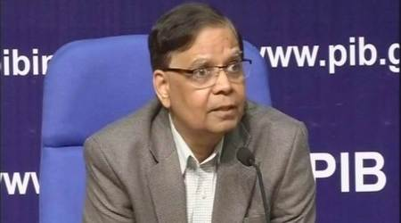 Arvind Panagariya calls for tackling general legacy issues