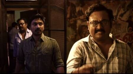 Pandigai trailer: Krishna starrer is all about underground fighter, money and motive for revenge. Watchvideo
