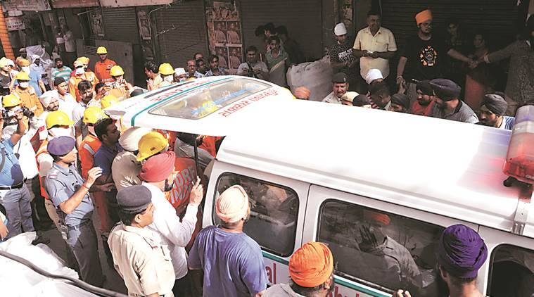 Gurdwara Shri Guru Singh Saheb, Panipat Gurdwara collapse, Panipat Gurdwara, Haryana, latest news