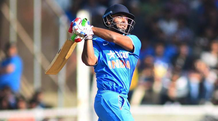 Blistering Lewis ton beats India in Jamaica