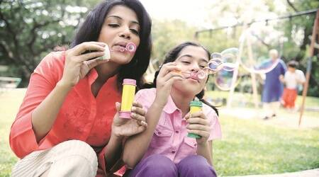 children, parent and child relationship, parents supporting children, children and their interest, Indian express, Indian express news