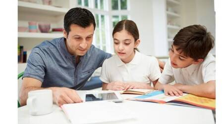 Education-parent participation link, now a Harvard study