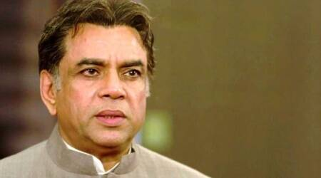 Paresh Rawal would love to work in Pakistani films and serials as 'our shows are boring'