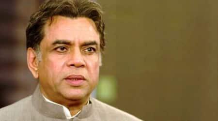 Paresh Rawal, Triple talaq, Triple Talaq news, Paresh rawal in Triple Talaq news, India news, National news, Latest news