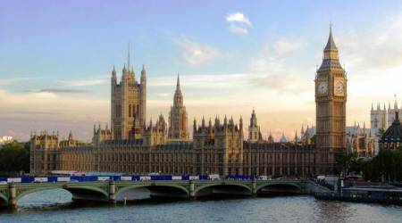 UK Parliament hit by cyber attack, MPstargeted