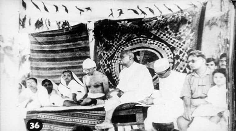 Bardoli Day, Bardoli Satyagraha, BJP, gandhi, mahatma gandhi, Narendra modi, Sardar Vallabhbhai Patel, 1928 Sardar Vallabhbhai Patel, surat, latest news, indian express
