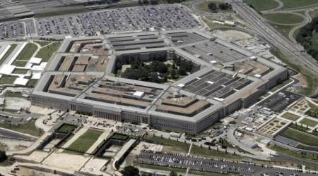 Pentagon asked to work with India in cyber, space operating domain
