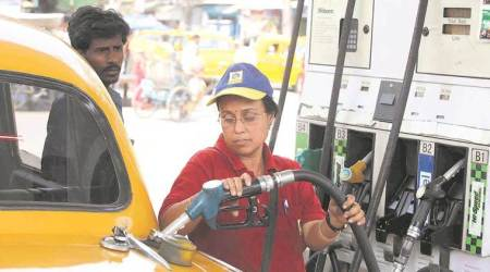 OMCs hike penalty on fuel pumps for short delivery