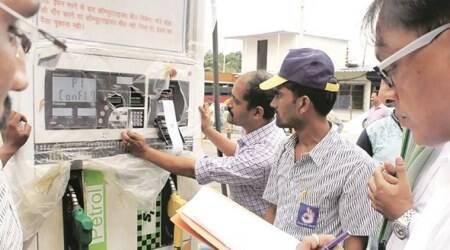 Inter-state racket busted: Petrol pumps filled less fuel