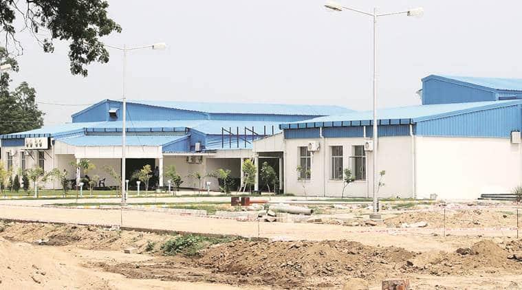 pgi satellite centre, himachal pradesh, education news, indian express news