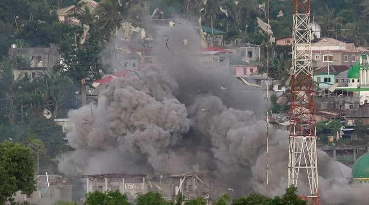 philippines, Philippines siege, Philippines militant attack, Philippines news, World news