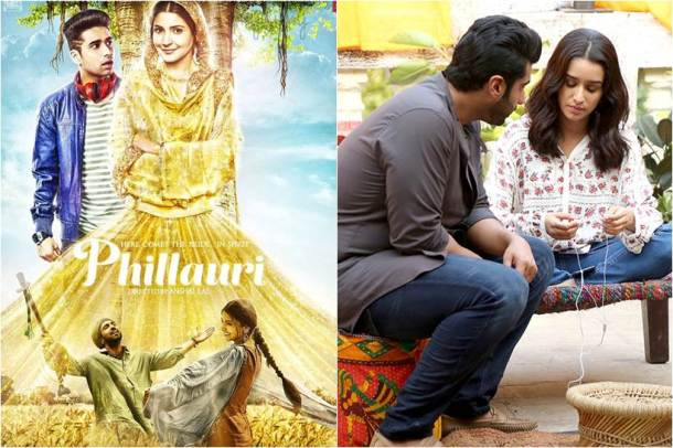 phillauri, half girlfriend, half girlfriend box office collection